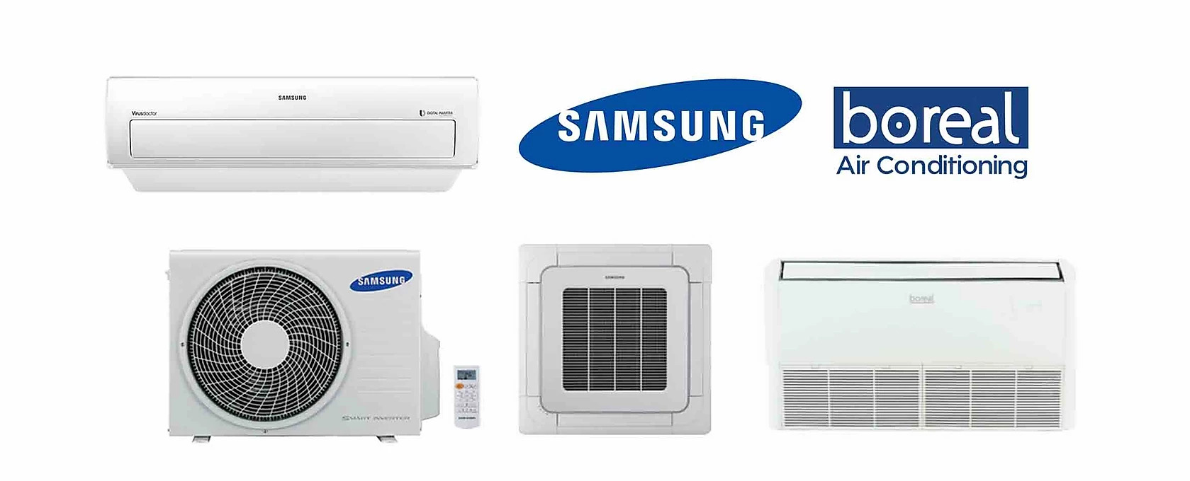 Air Conditioner Installers & Technicians
