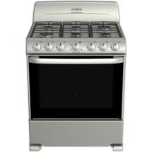 "30"" Mabe Stainless Steel Gas Stove/Range"